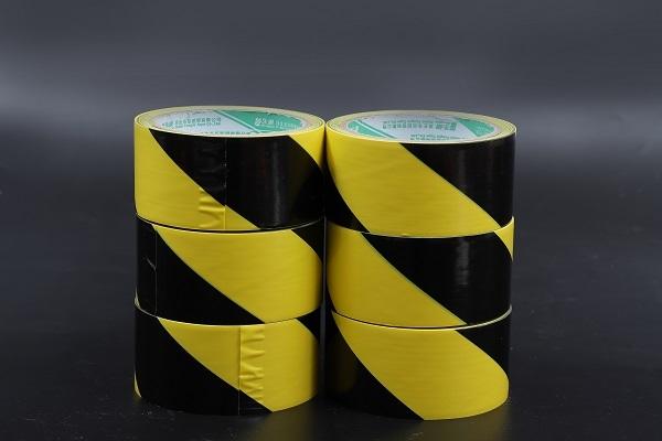 警示胶带和铝箔胶带的用途有多广_合肥胶带厂家